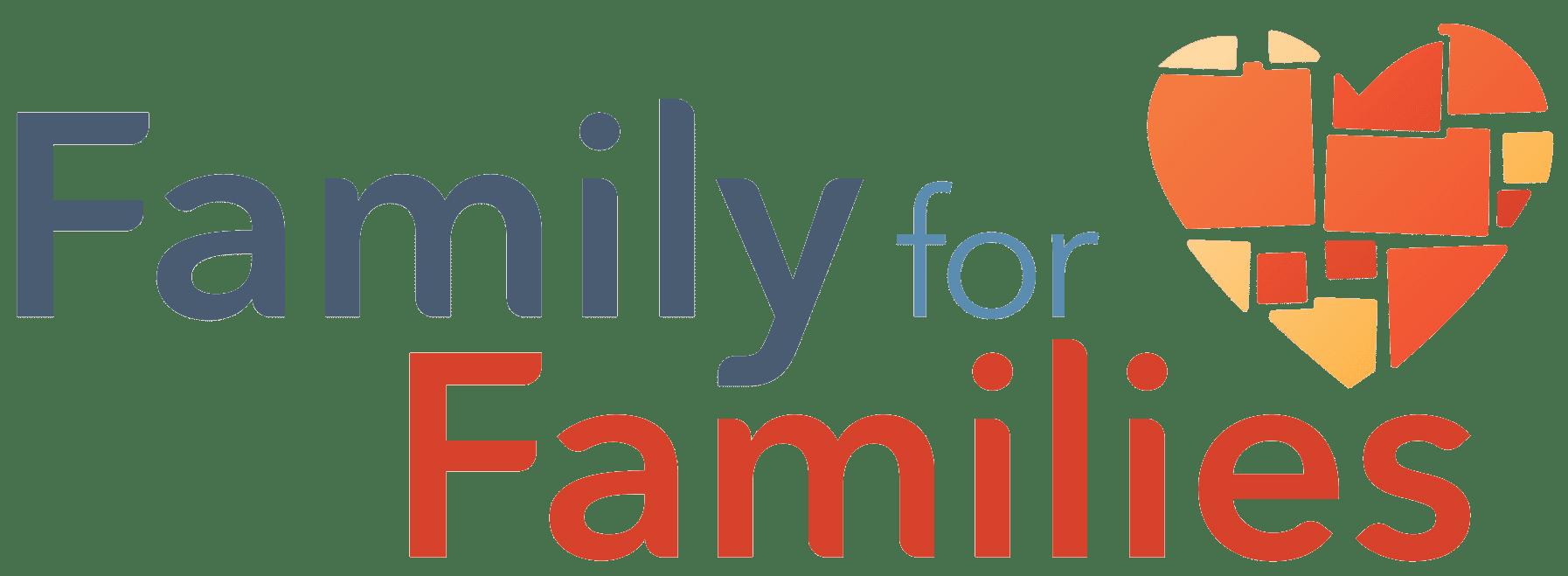 Family4families Logo